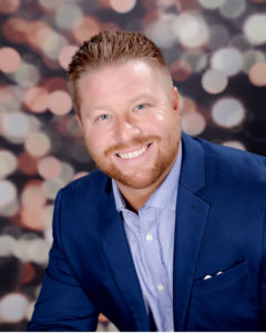 Dr. Christian Windham Chiropractor